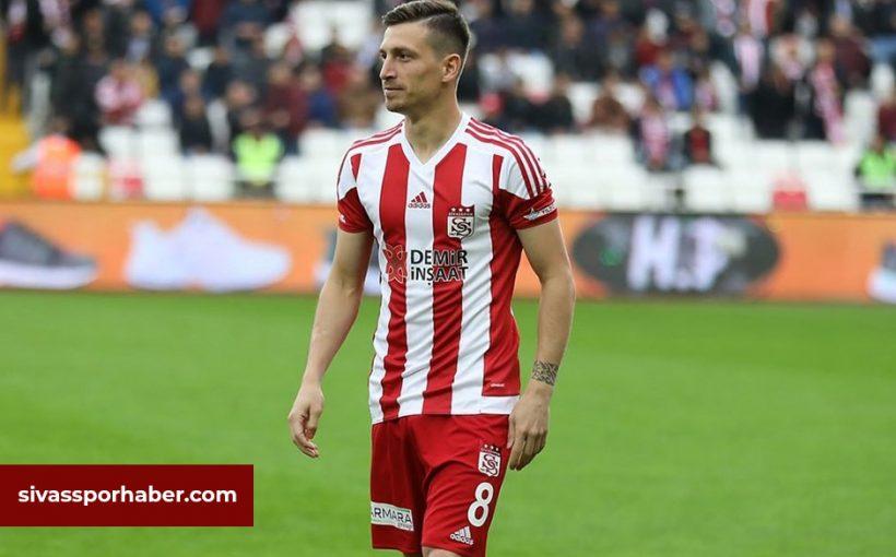 Sivasspor Trabzonspor Deplasmanında Kayıp