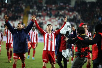 Sivasspor Alanyaspor galibiyeti