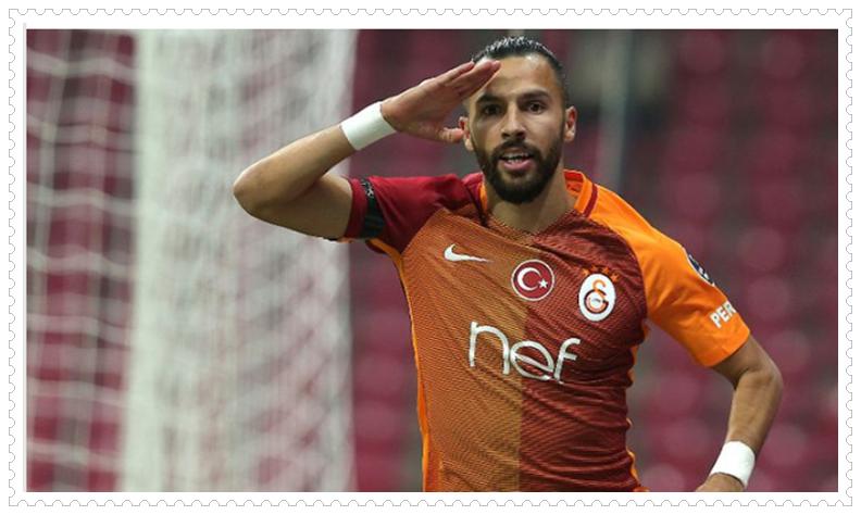 Sivasspor futbolcusu Yasin Öztekin