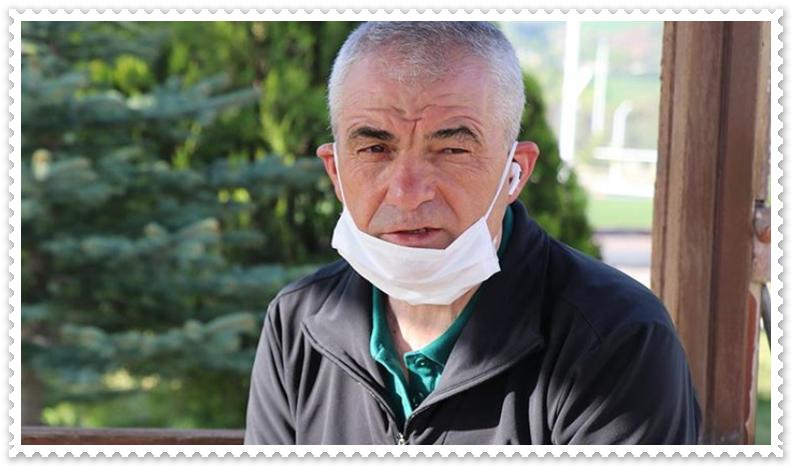 Sivasspor teknik direktörü Rıza Çalımbay