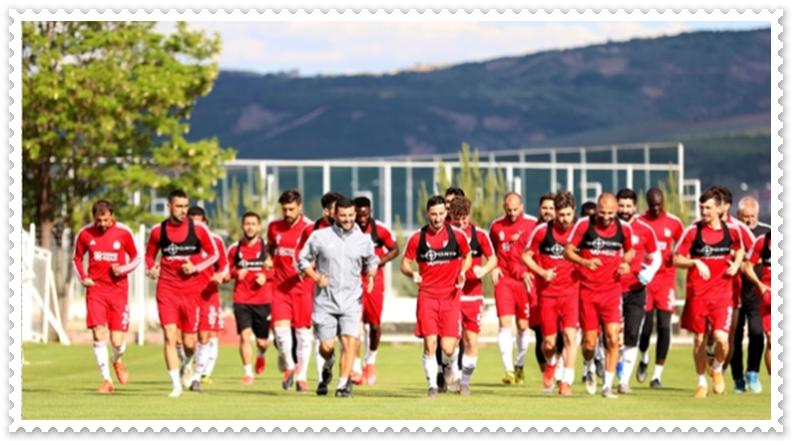 Sivasspor futbol takımının