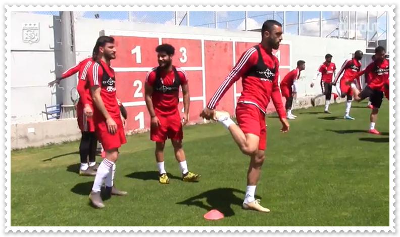 Sivaspor futbol takımı