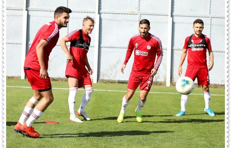 Sivasspor Denizlispor Maçı