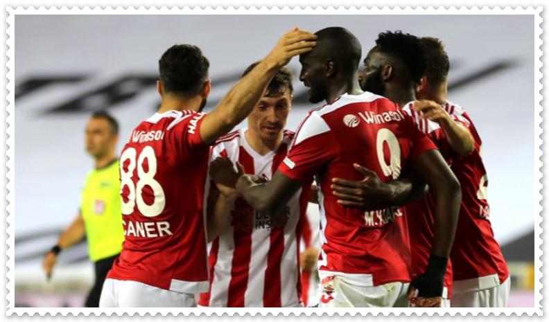 Sivasspor Süper Lig