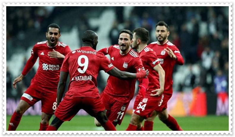 Sivasspor Erdoğan Yeşilyurt