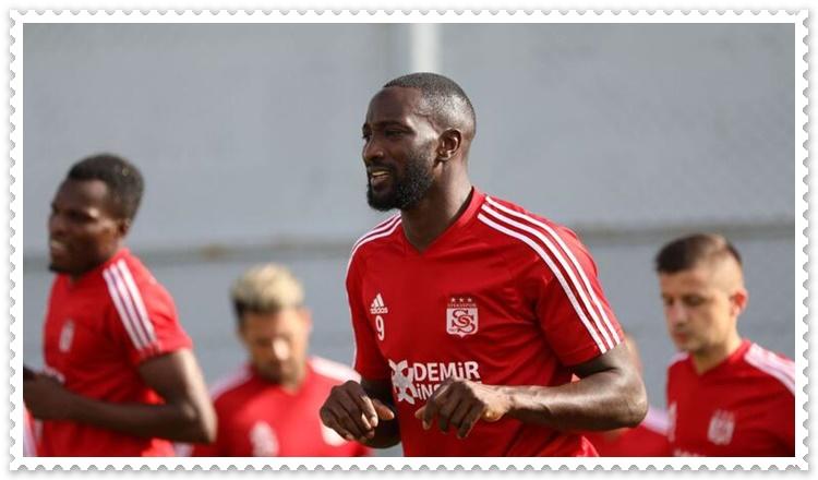 Sivasspor Gençlerbirliği Maçı