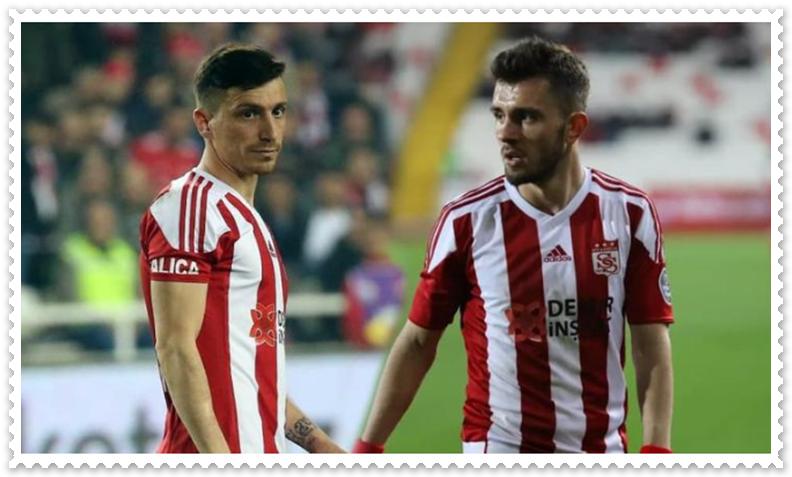 Sivasspor futbol takımı